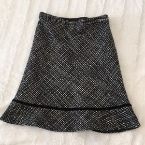 Gap skirt sz 6